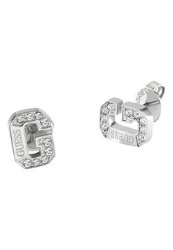Guess - Earrings - silber