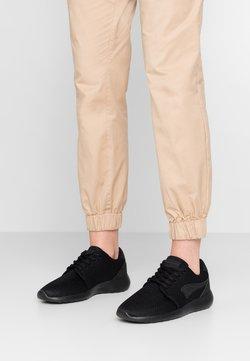 KangaROOS - MUMPY - Sneakers laag - jet black