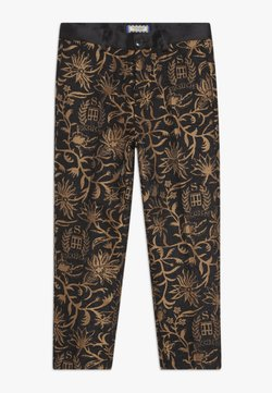 Scotch & Soda - DRESSED PANTS - Pantalon classique - black