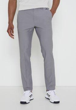 adidas Golf - ULTIMATE PANT - Tygbyxor - grey three