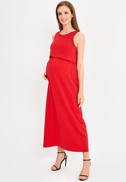 Cool Mama - Maxi-jurk - red