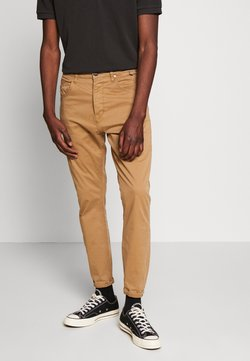 Gabba - ALEX PANT - Trousers - sand