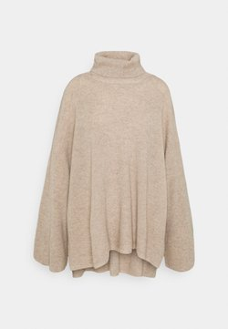 InWear - ABELLAIW - Strickpullover - winter beige