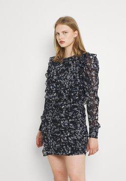 NIKKIE - RUTHIE DRESS - Freizeitkleid - black
