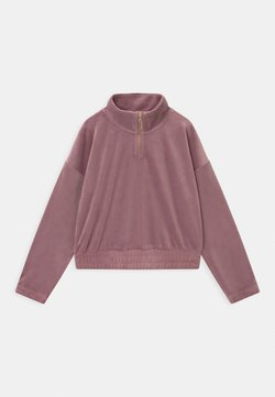 Lindex - TEENS BIANCA - Sweater - dusty lilac