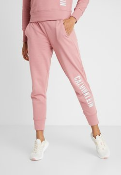Calvin Klein Performance - PANTS - Jogginghose - pink