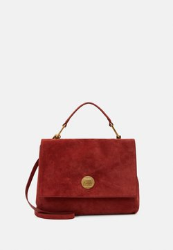 Coccinelle - LIYA  - Handtasche - red