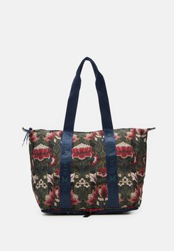 WEEKEND MaxMara - CINTO - Shopping bag - moosgrün