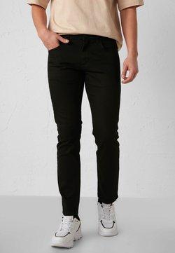 LC Waikiki - Slim fit jeans - black