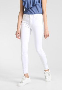 Pepe Jeans - Jeans Skinny Fit - white