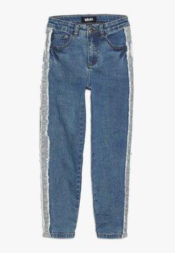 Molo - ALLIS - Slim fit jeans - suttle stone blue