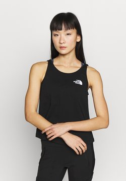 The North Face - SIMPLE DOME TANK - Top - black