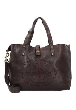 Campomaggi - Shopping Bag - grigio