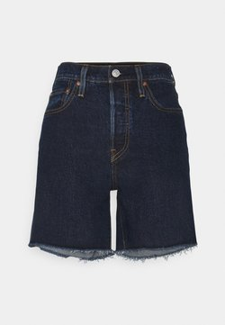 Levi's® - 501® MID THIGH SHORT - Szorty jeansowe - salsa center