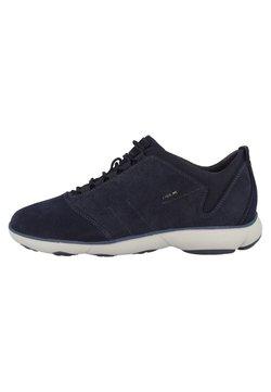Geox - Sneaker low - navy