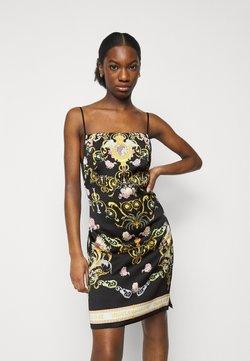 Versace Jeans Couture - LADY DRESS - Cocktailkjoler / festkjoler - black