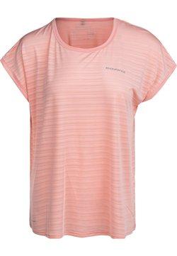 Endurance - LIMKO - T-Shirt print -  dusty peach