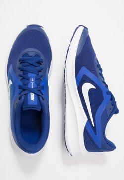 Nike Performance - DOWNSHIFTER 10 - Juoksukenkä/neutraalit - deep royal blue/white/hyper blue