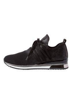 Marco Tozzi - Sneakers basse - black comb