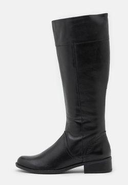 Caprice - BOOTS - Stiefel - black