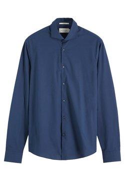 Scotch & Soda - SLIM FIT - Businesshemd - dark blue