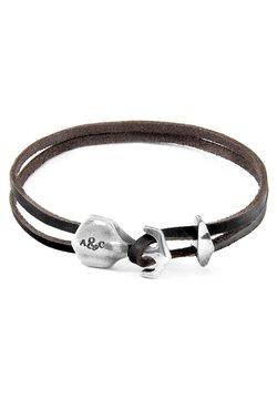 Anchor & Crew - Bracelet - brown