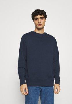 Selected Homme - SLHJASON CREW NECK - Bluza - navy blazer