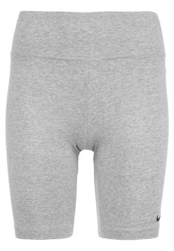 Nike Sportswear - Shorts - dark grey/black