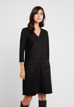 Opus - WANORA - Robe d'été - black