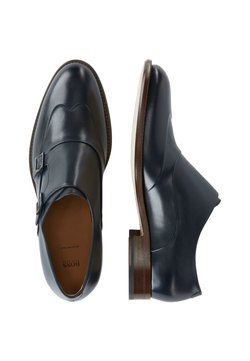BOSS - BARKLEY_MONK_BU - Business-Slipper - dark blue