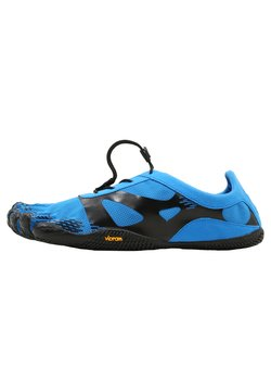 Vibram Fivefingers - KSO EVO - Zapatillas running neutras - blue/black