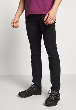 Fox Racing - DAGGER SKINNY PANT - Broek - black