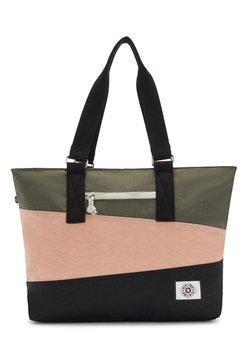 Kipling - Shopping bag - valley pink bl