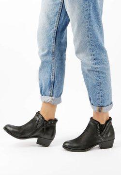 MJUS - Ankle Boot - nero