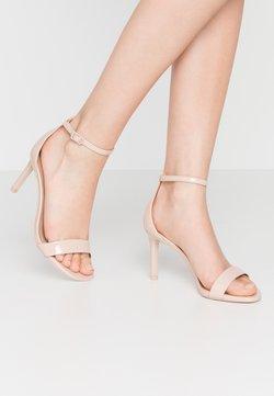 Call it Spring - ELLA - Korolliset sandaalit - bone