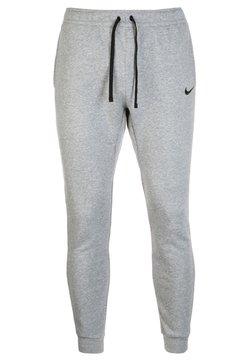 Nike Performance - Pantalones deportivos - dark grey/black