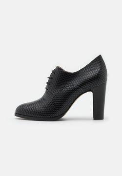 San Marina - VIDYA - High Heel Stiefelette - noir