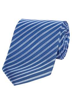 Van Gils - Krawatte - dark blue