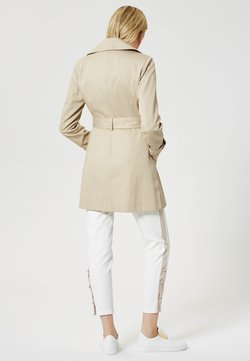 RISA - Trench - beige