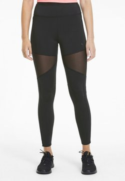Puma - PUMA BE BOLD THERMO R+ WOMEN'S TRAINING TIGHTS FEMALE - Trikoot - black