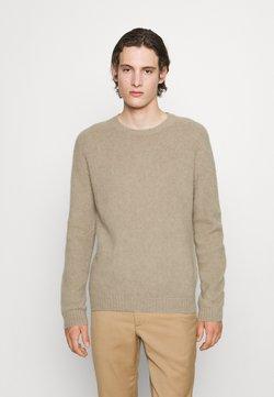 Boglioli - Sweter - beige