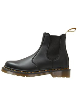 Dr. Martens - 2976 CHELSEA VEGAN - Bottines - black