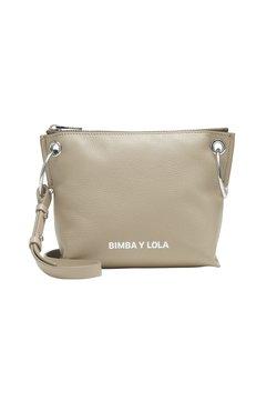 Bimba Y Lola - Umhängetasche - stone