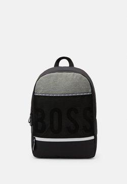 BOSS Kidswear - Reppu - black