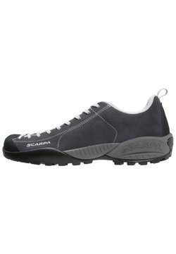 Scarpa - MOJITO UNISEX - Hikingschuh - iron gray
