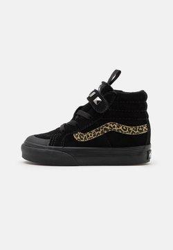 Vans - SK8 REISSUE 138 - Sneakersy wysokie - black