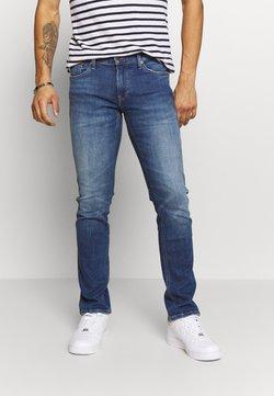 Tommy Jeans - SCANTON - Jeans Slim Fit - blue denim