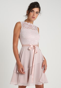 Swing - Cocktailkleid/festliches Kleid - rose