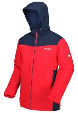 Regatta - Regenjacke / wasserabweisende Jacke - red