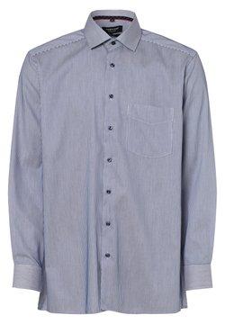 Andrew James - Hemd - blau weiß